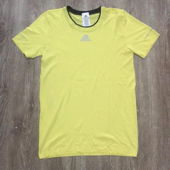 NWOT Adidas Running Shirt Large